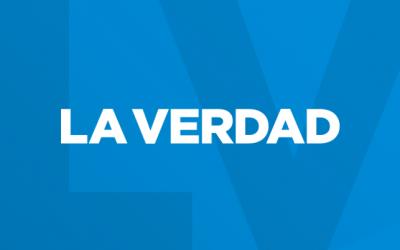 Artículo en el periodico La Verdad sobre la Asociación Española de Turmicultura